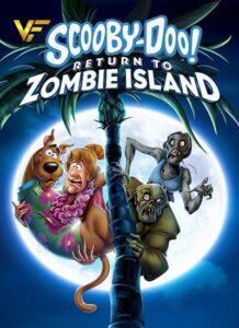 دانلود انیمیشن اسکوبی دو بازگشت به جزیره زامبی Scooby Doo Return To Zombie Island 2019