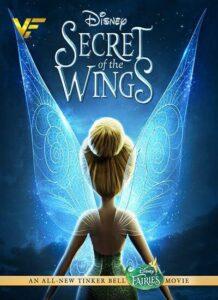 دانلود انیمیشن تینکر بل و راز بال ها Tinkerbell and the Secret of the Wings 2012