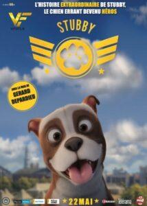دانلود انیمیشن گروهبان استابی: یک قهرمان آمریکایی Sgt. Stubby: An Unlikely Hero 2018