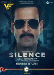 دانلود فیلم هندی سکوت: صداشو میشنوی Silence: Can You Hear It 2021