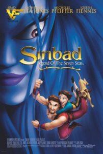 دانلود انیمیشن سندباد: افسانه هفت دریا Sinbad : Legend of the Seven Seas 2003