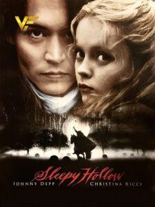 دانلود فیلم افسانه سوار بی سر Sleepy Hollow 1999 دوبله فارسی