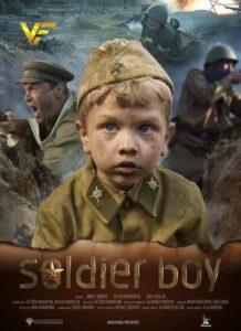 دانلود فیلم کوچکترین سرباز Soldier Boy 2019 دوبله فارسی
