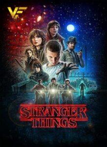 دانلود سریال اتفاقات عجیب 2016 Stranger Things دوبله فارسی