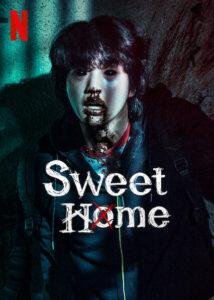دانلود سریال کره ای خانه شیرین Sweet Home 2020 دوبله فارسی
