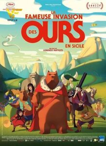 دانلود انیمیشن یورش معروف خرس ها به سیسیلی The Bears' Famous Invasion of Sicily 2019