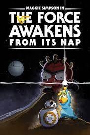 دانلود انیمیشن The Force Awakens from Its Nap 2021
