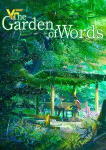 دانلود انیمیشن باغی از کلمات The Garden of Words 2013