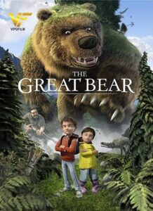 دانلود انیمیشن خرس بزرگ The Great Bear 2011