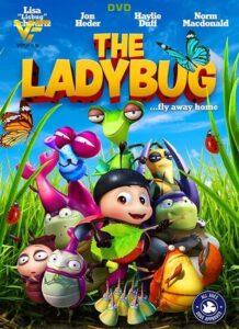 دانلود انیمیشن کفشدوزک The Ladybug 2018