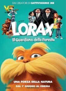 دانلود انیمیشن لوراکس The Lorax 2012