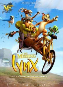 دانلود انیمیشن سیاه گوش گمشده The Missing Lynx 2008