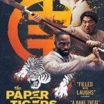 دانلود فیلم ببرهای کاغذی The Paper Tigers 2021