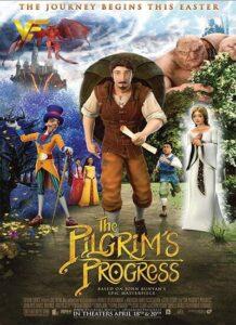 دانلود انیمیشن سیر و سلوک پیلگریم The Pilgrims Progress 2019