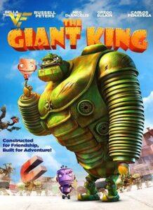 دانلود انیمیشن افسانه ربات ها The Robot Giant (The Giant King) 2012