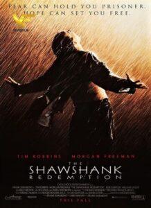 دانلود فیلم The Shawshank Redemption 1994 دوبله فارسی