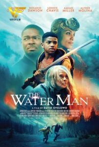 دانلود فیلم مرد آب The Water Man 2021
