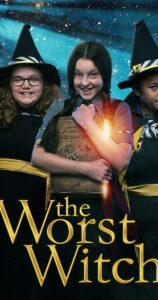 دانلود سریال بدترین جادوگر The Worst Witch 2017 دوبله فارسی