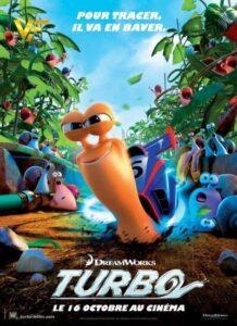 دانلود انیمیشن توربو Turbo 2013