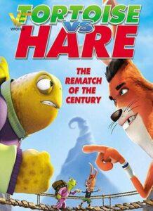 دانلود انیمیشن مسابقه بی مسابقه(افسانه های ناپایدار): لاک پشت ها علیه خرگوش ها Unstable Fables: Tortoise vs. Hare 2008