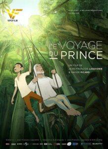 دانلود انیمیشن سفر شاهزاده The Prince's Voyage 2019