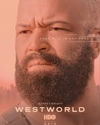 دانلود سریال وست ورلد 2021 Westworld