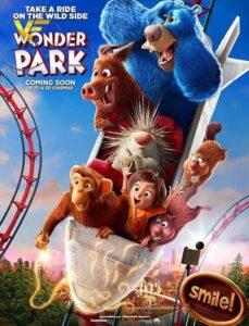 دانلود انیمیشن پارک شگفت انگیز Wonder Park 2019