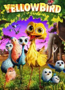 دانلود انیمیشن پرطلا Yellowbird 2014