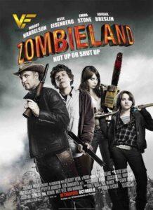 دانلود فیلم زامبی لند Zombieland 2009 دوبله فارسی