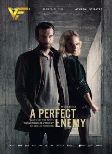 دانلود فیلم دشمن بی نقص A Perfect Enemy 2021