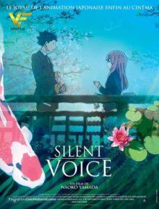 دانلود انیمیشن صدای خاموش A Silent Voice 2016