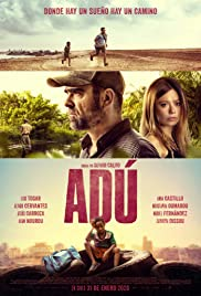 دانلود فیلم آدو Adu 2020