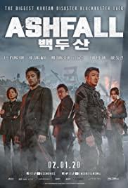 دانلود فیلم کره ای باران خاکستری Ashfall 2019