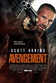 دانلود فیلم اکشن انتقام Avengement 2019