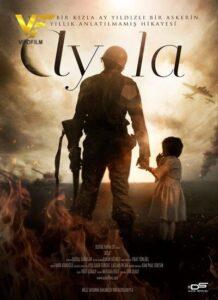دانلود فیلم آیلا: دختر جنگ Ayla: The Daughter of War 2017 دوبله فارسی