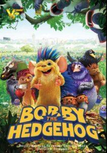 دانلود انیمیشن جوجه تیغی ها (بابی خارپشته ) Bobby the Hedgehog 2016