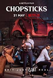 دانلود فیلم هندی چاپستیکس Chopsticks 2019