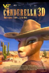 دانلود انیمیشن سیندرلا در غرب وحشی Cendrillon au Far West 2012
