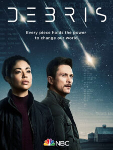 دانلود سریال دیبری Debris 2021