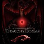 دانلود انیمیشن تعصب اژدها Dragon's Dogma 2020 دوبله فارسی