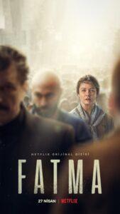 دانلود سریال ترکی فاطما Fatma 2021