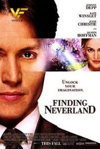 دانلود فیلم در جستجوی ناکجا آباد Finding Neverland 2004 دوبله فارسی