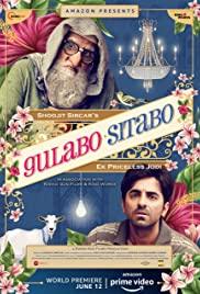 دانلود فیلم گلابو سیتابو Gulabo Sitabo 2020 دوبله فارسی