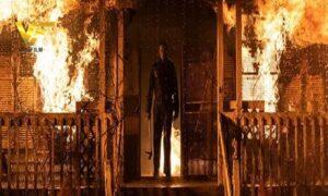 دانلود فیلم قتل های هالووین Halloween Kills 2021