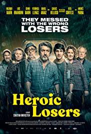دانلود فیلم بازندگان قهرمان Heroic Losers 2019 دوبله فارسی