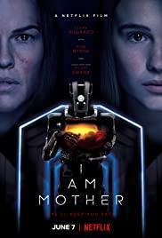 دانلود فیلم من مادر هستم I Am Mother 2019