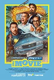 دانلود فیلم دلقک های بی عرضه Impractical Jokers: The Movie 2020