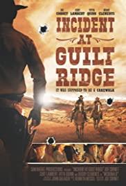 حادثه در گیلت ریج Incident at Guilt Ridge 2020