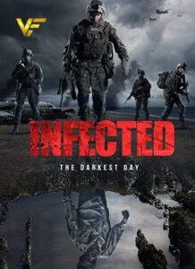 دانلود فیلم مبتلا Infected 2021