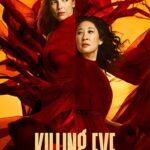 دانلود سریال کشتن ایو 2018 Killing Eve